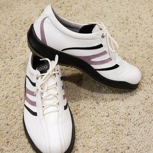 ECCO golf shoe. Size 39